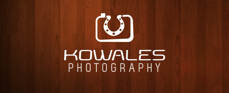 Logo dla fotografa