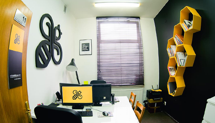 Nasze studio graficzne w Łodzi realizuje projekty dla firm