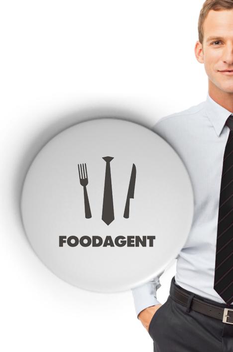 Logo restauracja