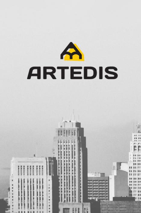 Projektowanie logo dla architekta
