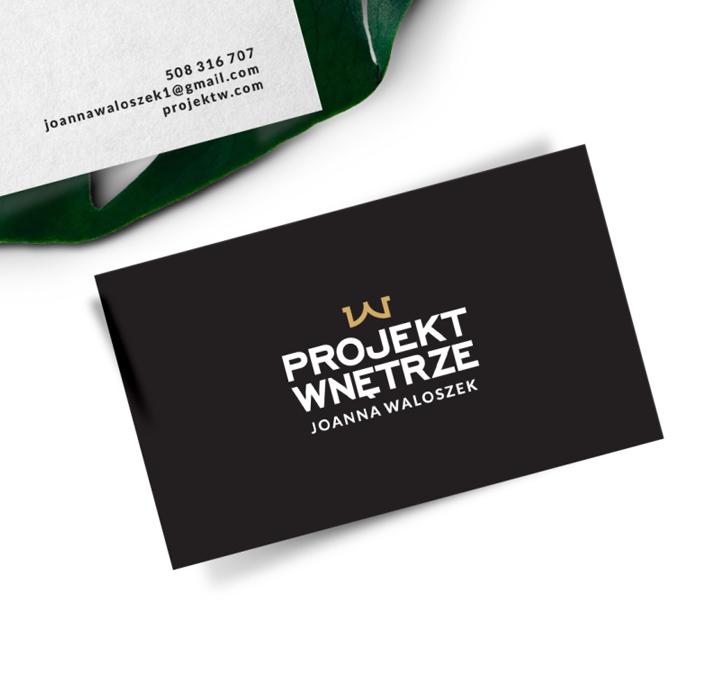 logo dla architekta