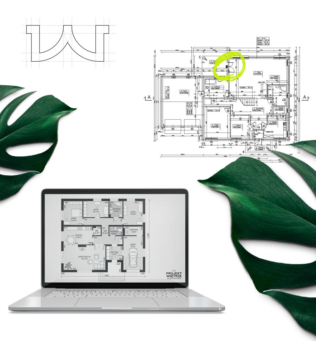 projekt logo architekt