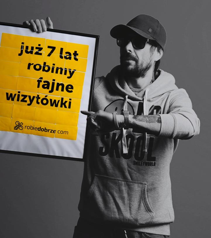 Pracownia wizytówek Łódź