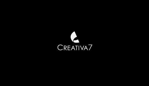 Logo Creativa7