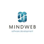 Projekt logo producenta aplikacji web