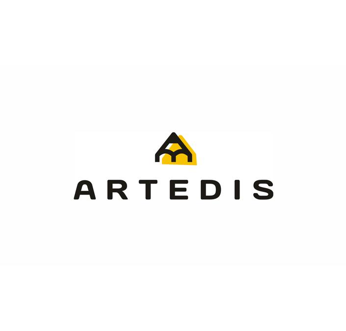 projekt logo dla architekta
